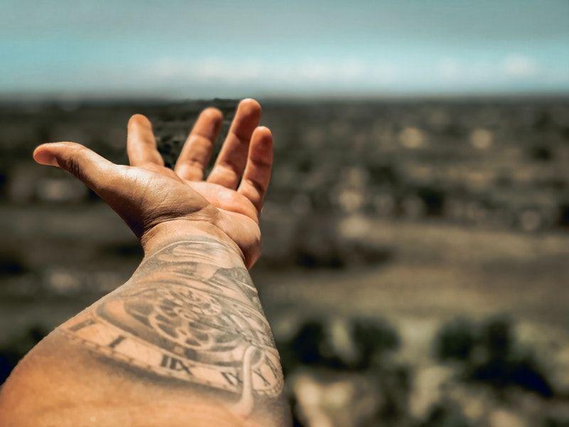 Le Tatouage Questions A Se Poser Avant De Se Faire Tatouer